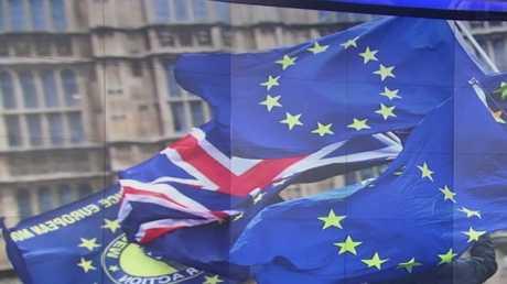 تصور لندن للعلاقة مع بروكسل بعد الانسحاب