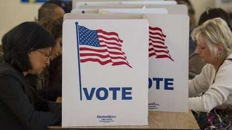 الانتخابات الرئاسية السابقة في الولايات المتحدة