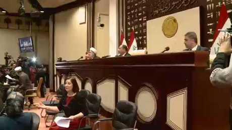 تقارب في برلمان العراق حول الميزانية