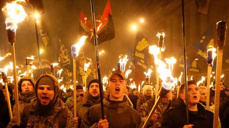 تنظيم القوميين الأوكرانيين