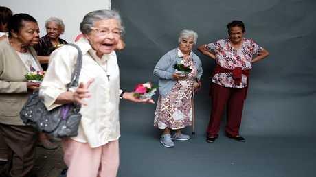 دراسة تكشف سر طول العمر