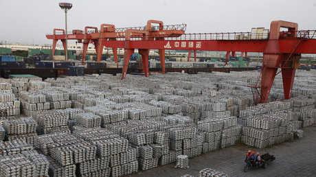 بكين وسيئول تنددان بالتدابير التجارية الأمريكية المحتملة