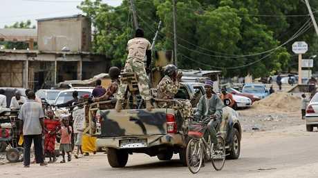 نيجيريا- صورة أرشيفية