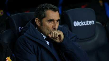 مفاجأة غير متوقعة في تشكيلة برشلونة أمام تشيلسي!