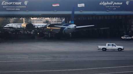 """""""مصر للطيران"""" تعلن عن موعد أول رحلاتها إلى موسكو"""