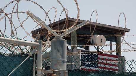 معتقل غوانتانامو الأمريكي في كوبا - أرشيف