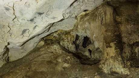 العثور في كهف على ورثة شعب التاينو المنقرض