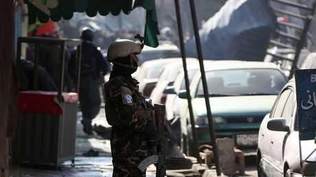 أفغانستان، أرشيف