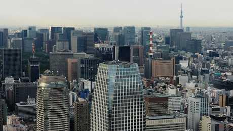 أرشيف - طوكيو