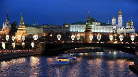 موسكو (صورة من الأرشيف)