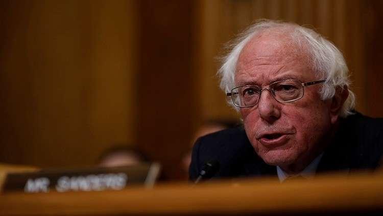 تحرك في الكونغرس لسحب الولايات المتحدة من حرب اليمن