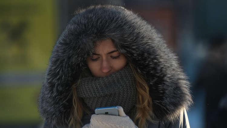 البرد يطيل العمر!