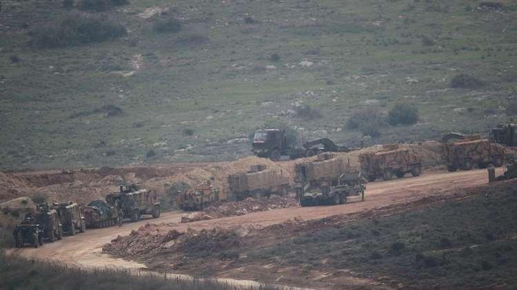 أنقرة تعلن تحييد 2222 مسلحا منذ انطلاق عمليتها في عفرين