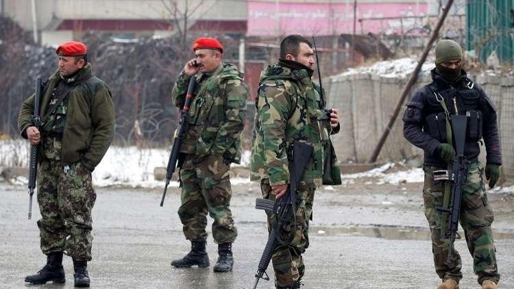 الجيش الأفغاني يعلن تصفية 5 إرهابيين واعتقال آخرين بينهم ألماني