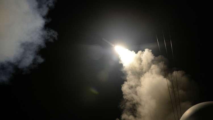 الولايات المتحدة تمهد الأرضية لضرب سوريا بصواريخ