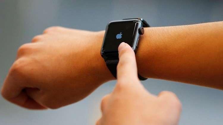 آبل تزود ساعاتها الذكية بتقنيات جديدة