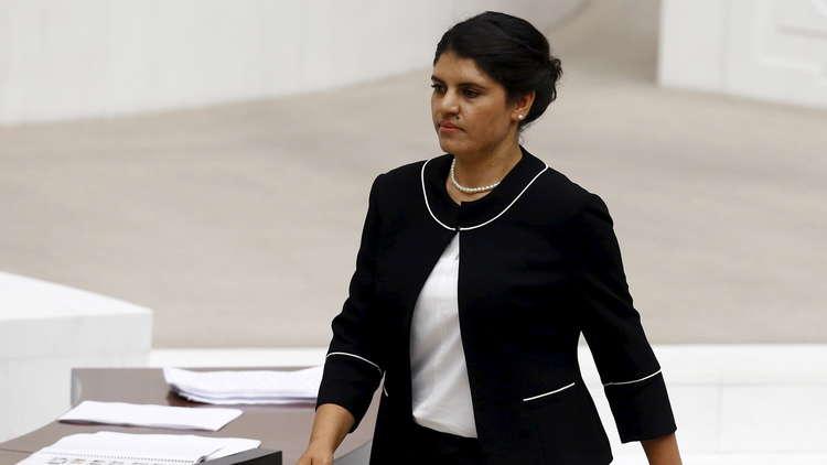 محكمة تركية تسجن ابنة شقيق أوجلان