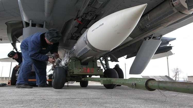 روسيا تكشف تفاصيل عن صواريخ