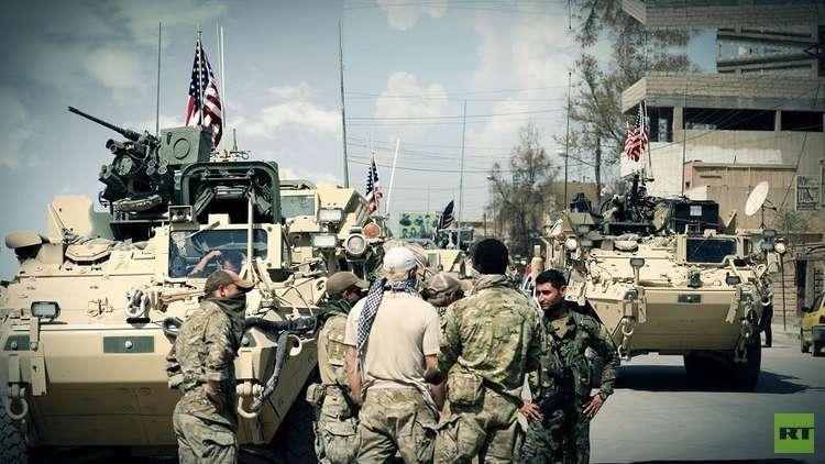 تقرير: على ترامب سحب القوات الأمريكية من سوريا