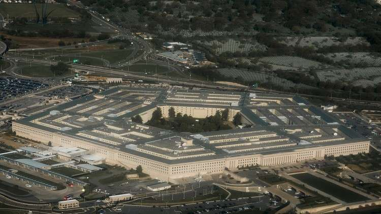 البنتاغون: مصالح روسيا في سوريا تهدد التحالف الدولي