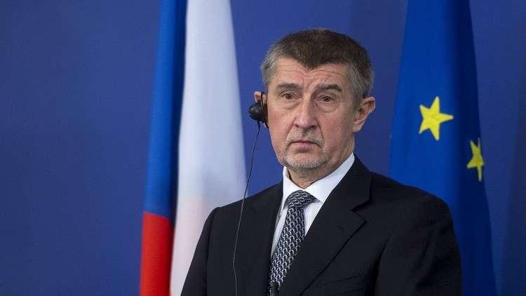 رئيس الوزراء التشيكي: لن نستقبل ولا مهاجرا واحدا