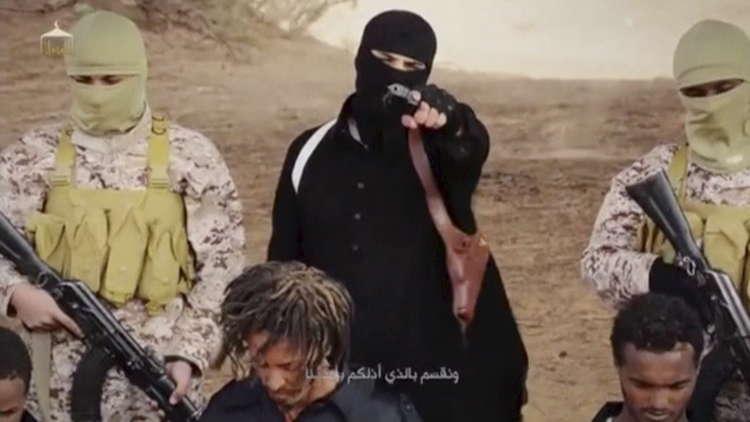الداعشي أبو البركات يتمدد في الصحراء الليبية!