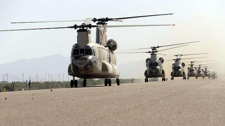 قائد القوات البرية الإيرانية: لدينا أقوى أسطول من المروحيات في الشرق الأوسط