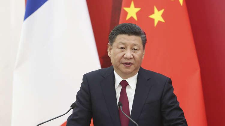 الصين: رئاسة دائمة وعولمة بلا حدود