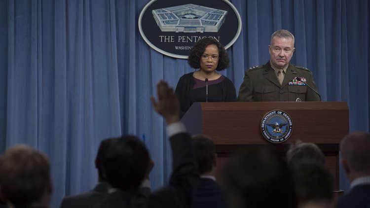 الولايات المتحدة تفرض سباق تسليح جديدا