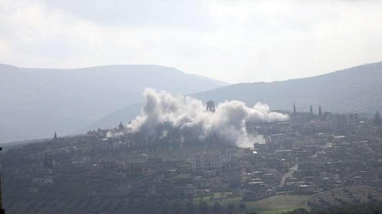 مصادر لـRT: القوات الكردية تصد أعنف هجوم تركي على راجو بعفرين