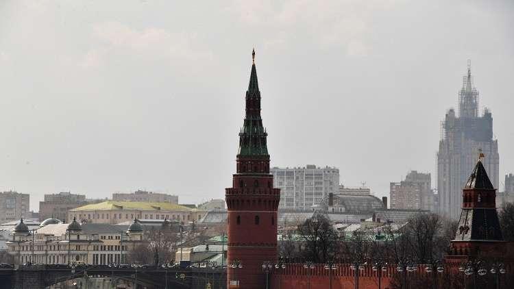 الكرملين: روسيا ملتزمة بتعهداتها الدولية في مجال التسلح