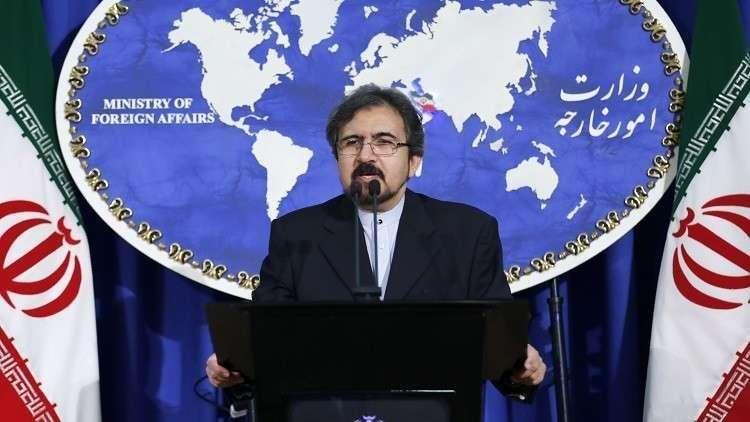 الخارجية الإيرانية: تقرير غوتيريش يفتقد للمصداقية
