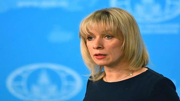 الخارجية الروسية تتحدث عن روسيات يقبعن في سجن بالعراق