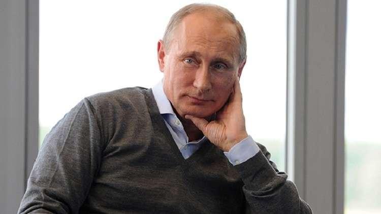 بوتين: لو استطعت لمنعت انهيار الاتحاد السوفيتي