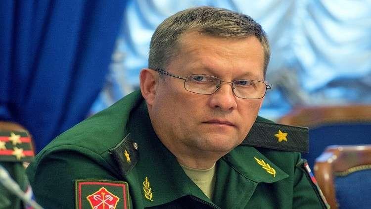 الدفاع الروسية: المسلحون يخططون للاستفزازات باستخدام غازات سامة في الغوطة الشرقية