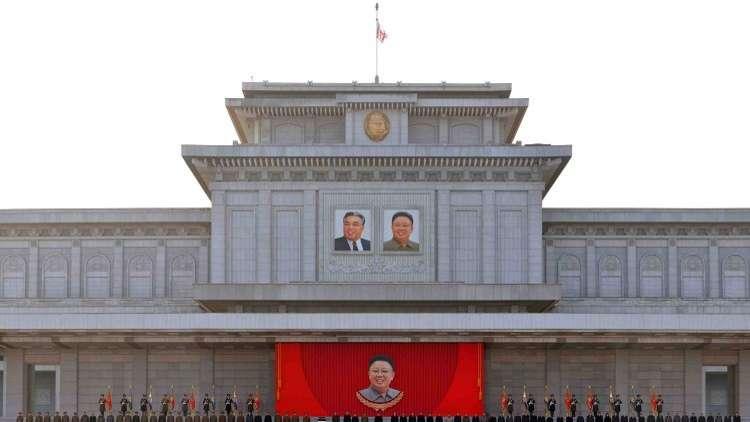بكين تعطل مشروع عقوبات أمريكية على تايواني تتهمه واشنطن بالتعاون مع بيونغ يانغ