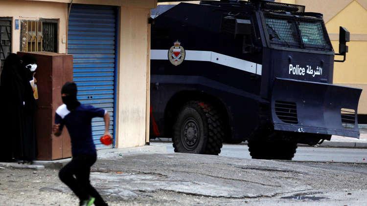 البحرين تعتقل 116 شخصا وتتهم إيران بدعمهم