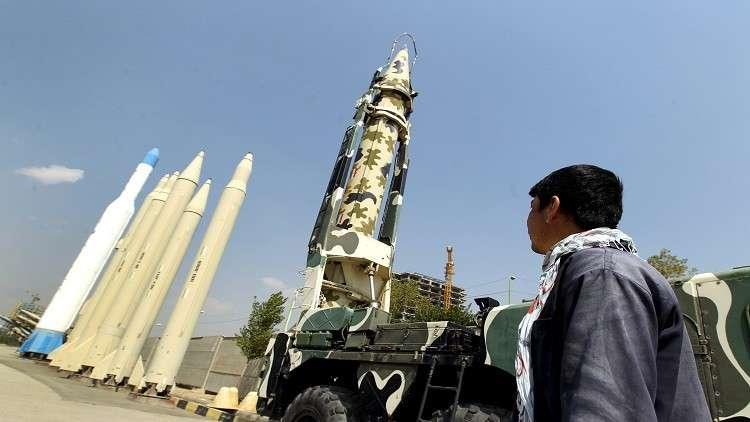 طهران: تفكيك الترسانات النووية الأمريكية والأوروبية مقابل الصواريخ الإيرانية