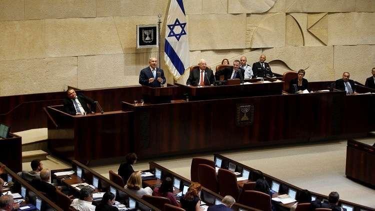 وزير في حكومة نتنياهو يهدد بانتخابات مبكرة