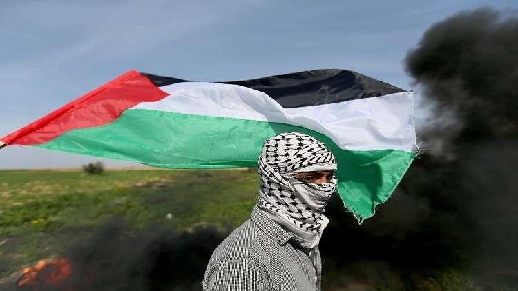 مقتل مزارع فلسطيني برصاص الجيش الإسرائيلي