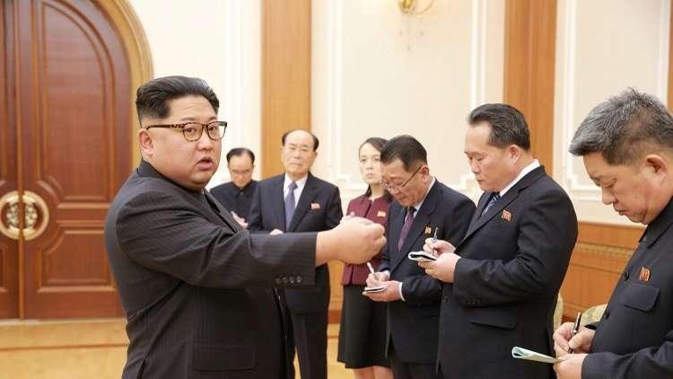 بيونغ يانغ: لن نتسوّل الحوار مع واشنطن