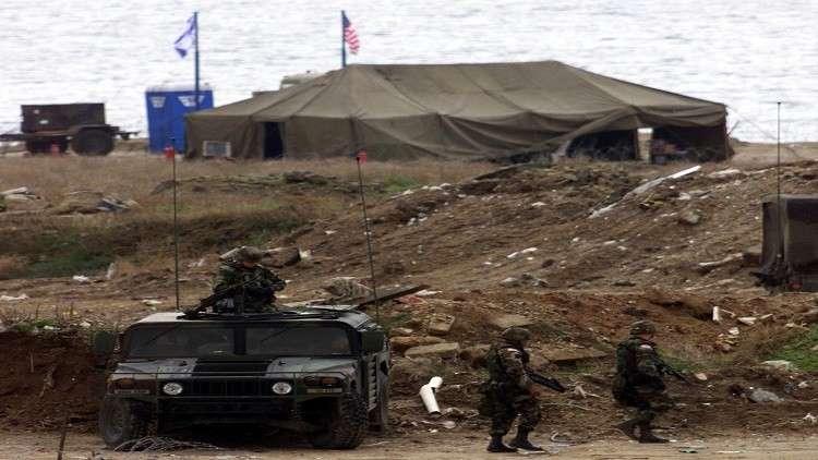 مناورات إسرائيلية أمريكية ضخمة تحاكي حربا إقليمية
