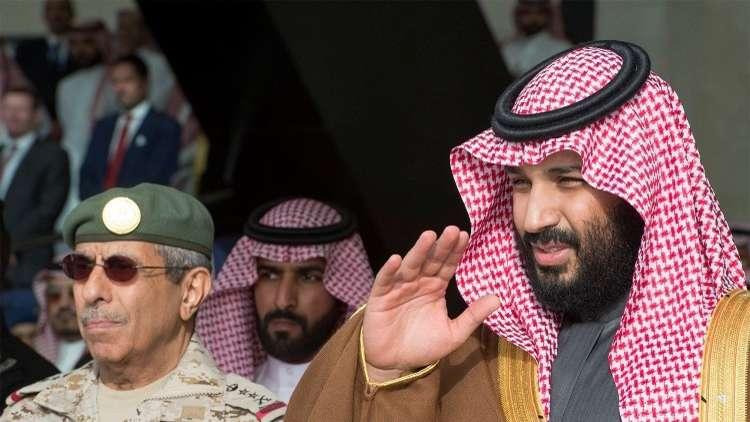 السيسي يدعو ولي العهد السعودي لحضور