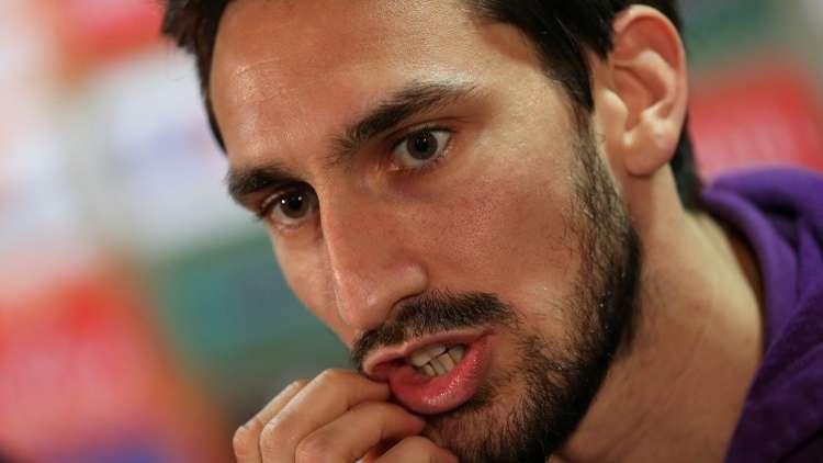 الدوري الإيطالي.. تأجيل بقية مباريات المرحلة الـ27 بعد وفاة أستوري