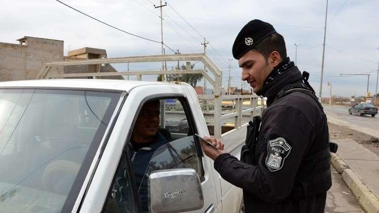 ضبط شخص يبيع فتاة بمبلغ 7000 دولار في بغداد!