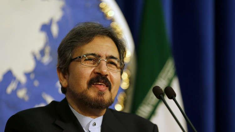 طهران: الهواجس الفرنسية إزاء برنامج إيران الصاروخي مجرد أوهام