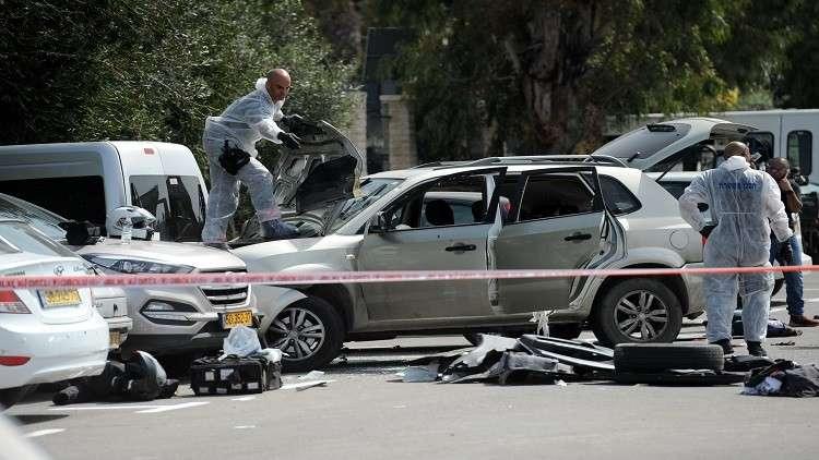 الشرطة الإسرائيلية: عملية الدهس في عكا تمت بـ