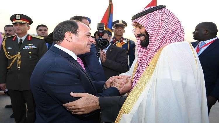 مصر تتعهد للسعودية بألف كم مربع جنوبي سيناء لمشروع مدينة نيوم