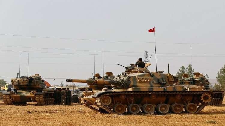 أنقرة تعلن تصفية 20 مسلحا كرديا على أراضيها في أسبوع