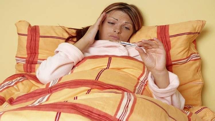 8 طرق للتغلب السريع على أمراض البرد